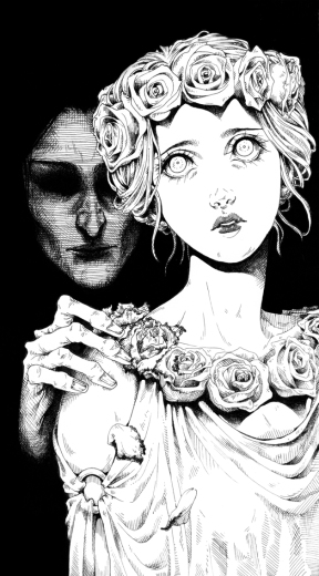 persephone_by_sorskc